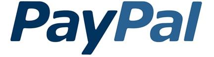 Paypal Logo Deutsch